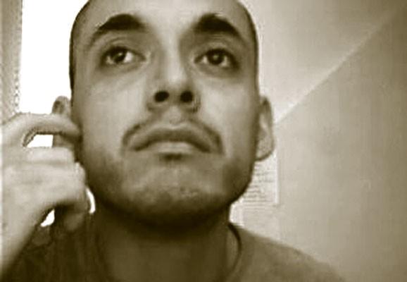 Portrait Jano Cortijo, Jano Cortijo 2007