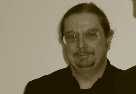 Portrait Hartwig Kompa, AIR 2008