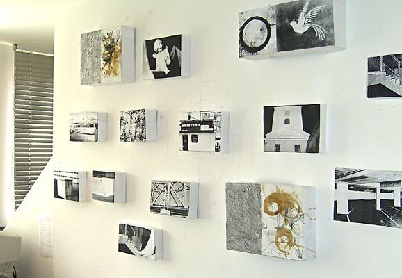 Studio, Toni Wirthmüller, VBK Wien, 2007
