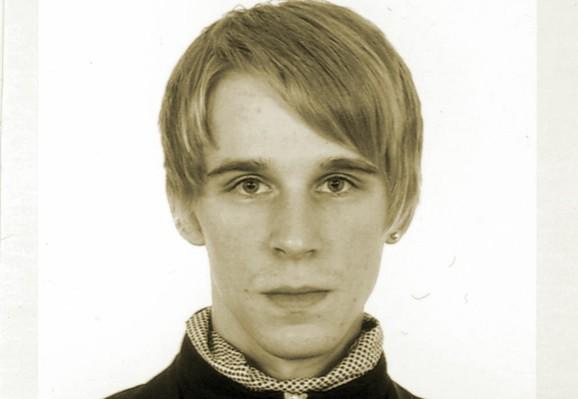 Portrait Jonas, 2009