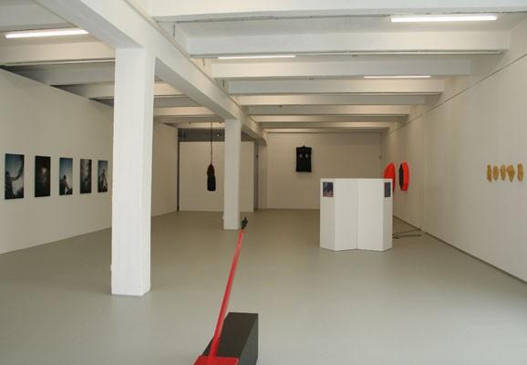 Marco 3, Factory 2009, Foto: Martina Hackel