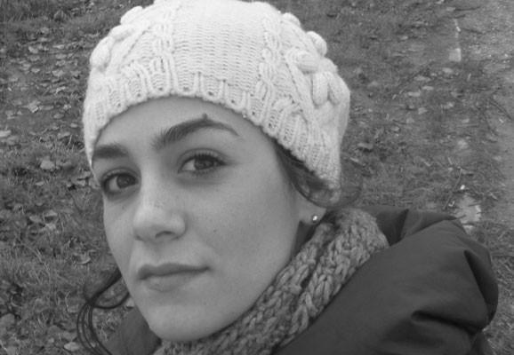 Portrait Natalia, 2009