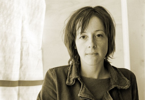 Portrait Noelle Revaz, ULNÖ 2009, Photo: Wolfgang Kühn