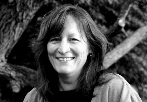 Portrait Gabrielle Alioth, Wolfganf Kühn 2010