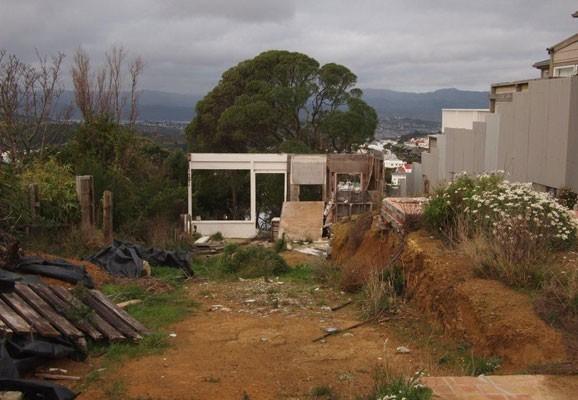 Wellington Construction, James Voller 2010