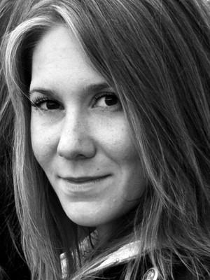 Portrait Jelena Vladusic, 2010