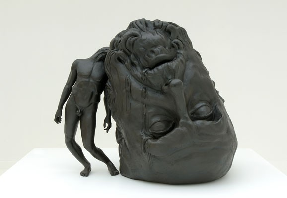 Thomas Lerooy 3, 2009 Courtesy Galerie Rodolphe Janssen