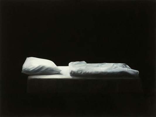 Bed, Peter Lenkey-Tóth 2009