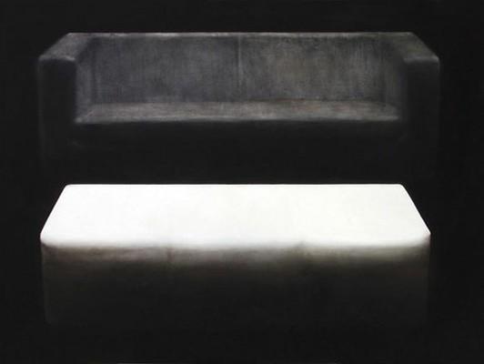 Sofa, Peter Lenkey-Tóth 2010