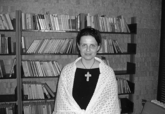 Veronika Šikulová , Wolfgang Kühn