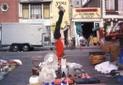 Copyright Dainius Liškevičius, Performance 1999, to be continued, C-Print