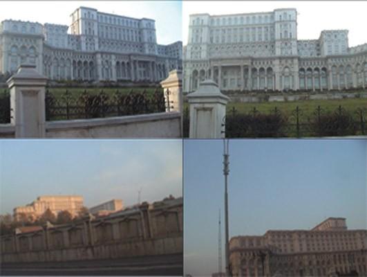 outside view, Eduard Constantin, 2005, Video