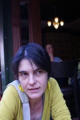 Ioana Tudora, Ioana Tudora