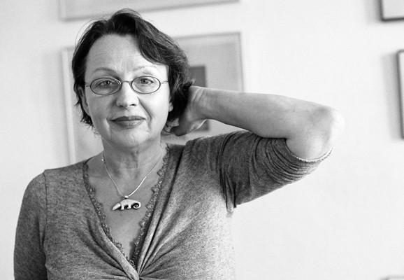 Katja Lange-Müller, Jürgen Bauer