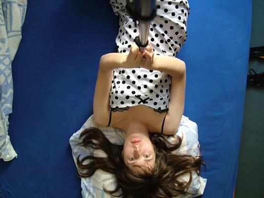 Persona, Olivia Mihaltianu 2006