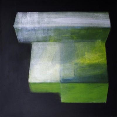 Green complex, Robert Sütő 2012