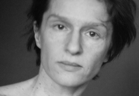 Ursula Scherrer, Ursual Scherrer
