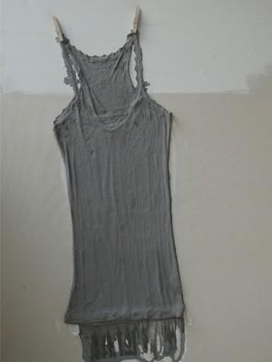 Cover Up, F. Ceren Çağlar, Mischtechnik, 2012