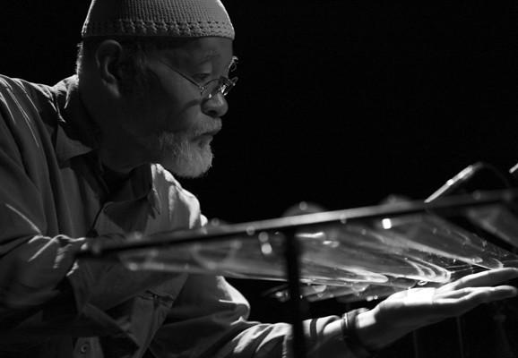 Akio Suzuki, Courtesy of Yamaguchi Center for Arts and Media [YCAM]