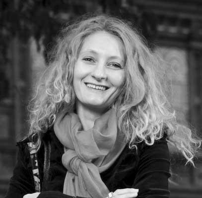 Anna Szigethy , Anna Szigethy