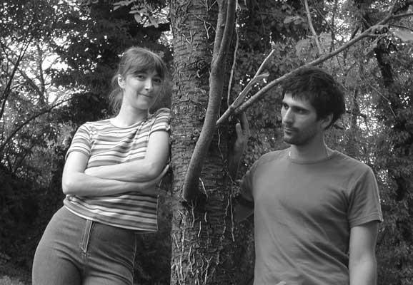 Andrea Caretto & Raffaella Spagna, Andrea Caretto, Raffaella Spagna