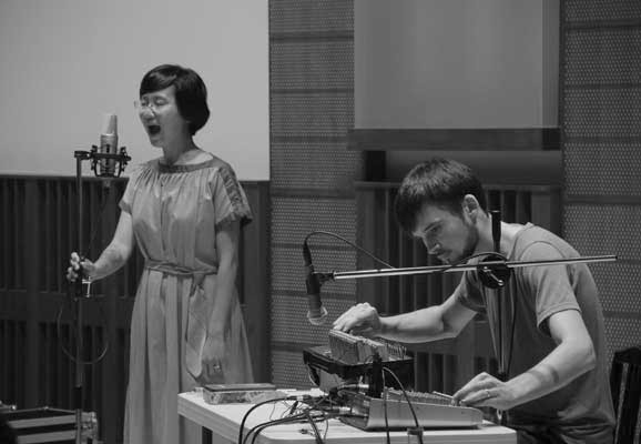 12 dog cycle, Alice Hui-Sheng Chang, Nigel Brown;