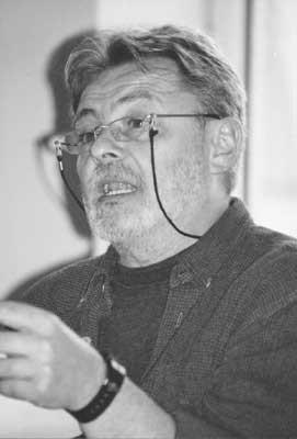 Lajos Parti-Nagy, ULNÖ