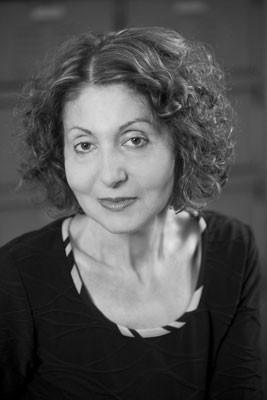 Lily Brett,  Foto: Bettina Strauss - Suhrkamp Verlag