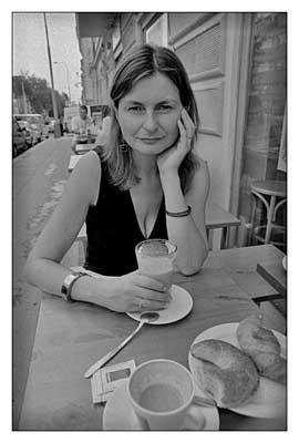 Radka Denemarková, Foto: Tobias Böhm