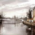 Copyright Chmel Architekti, Budweis, Tschechien