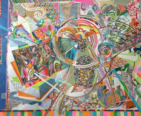 Mapping the meaning of a mark is its purpose in the game, Emanuela Harris-Sintamarian, 2015