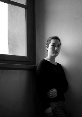 Heera Kim, Foto: Astrid Ackermann