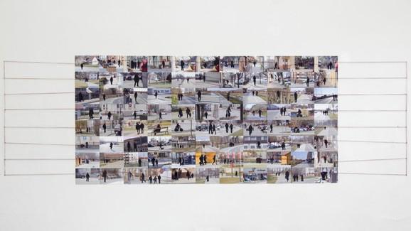 Human-context, Marko Kosović