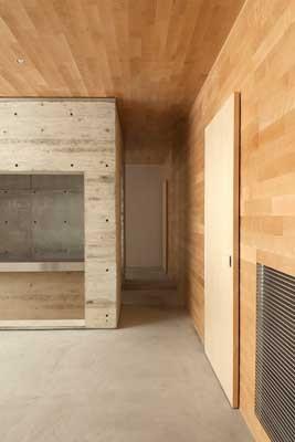 House-T , Foto: Kenichi Asano, 2013
