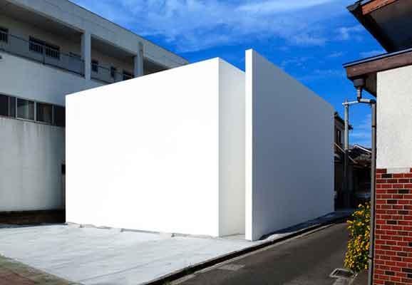 House-T, Foto: Kenichi Asano, 2013