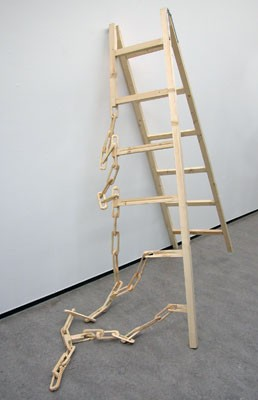 Extending Evolution, Rudolf Pacsika, 2005