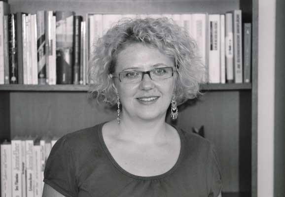 Stanka Hrastelj, Unabhängiges Literaturhaus NÖ