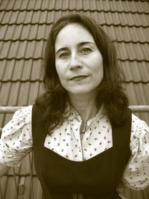 Portrait Alexis O´Hara, Photo:Kim Waldron