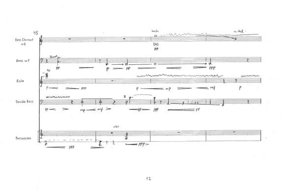 Score 12, Jamilia Jazylbekova 2006