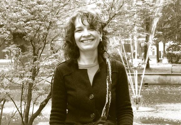 Portrait Lucia Pulido, AIR 2007