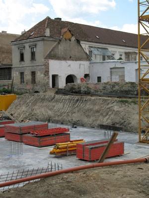 Krems, Christel Koerdt 2007
