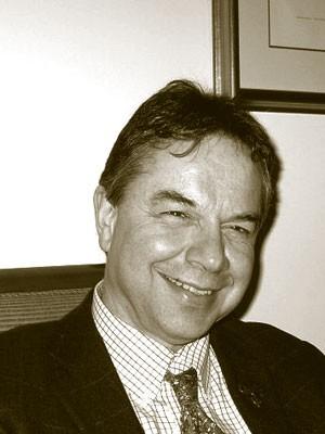 Portrait Rolf Achilles, Photo: Volker Hornbostel