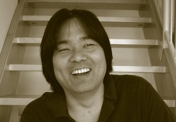 Portrait Shiro Masuyama, Shiro Masuyama, 2008
