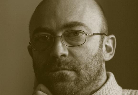 Portrait Filip Florian, Foto: Mircea Struteanu