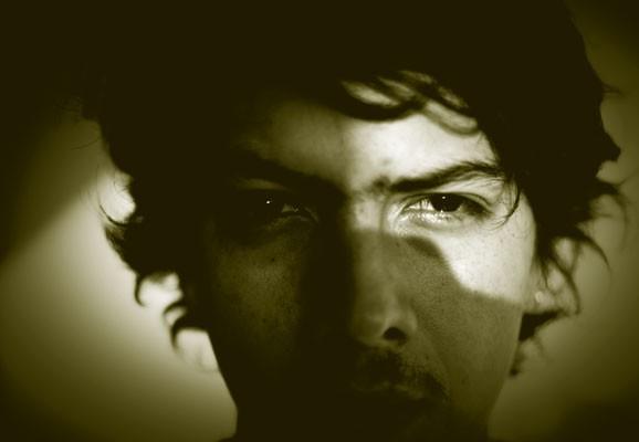 Portrait Musuk, Musuk Nolte 2008