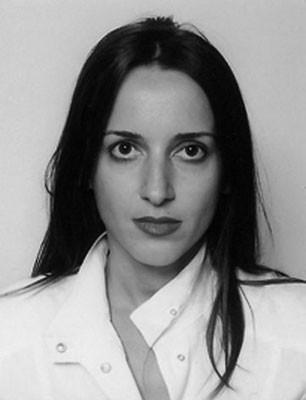 Portrait Irena Lagator, Irena Lagator