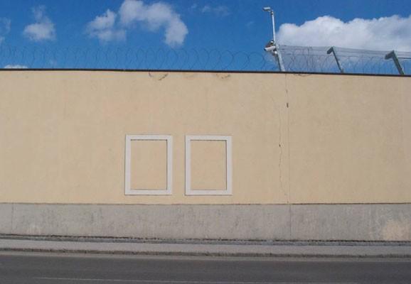 Untitled, Nicoleta Esinencu 2010