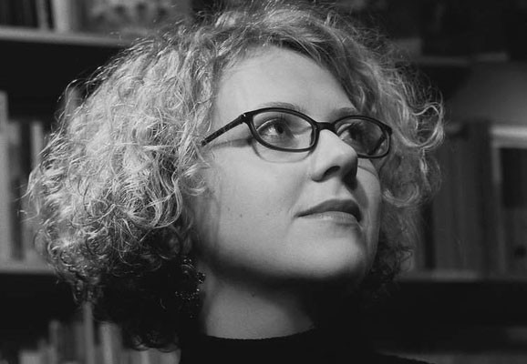 Portrait Stanka Hrastelj, Wolfganf Kühn 2010