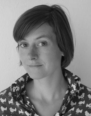 Portrait Gitte Schäfer, Privat, um 2005