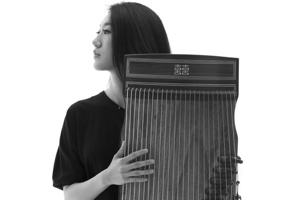 Park Kyungso, Photo: Moonsu Bang, 2010